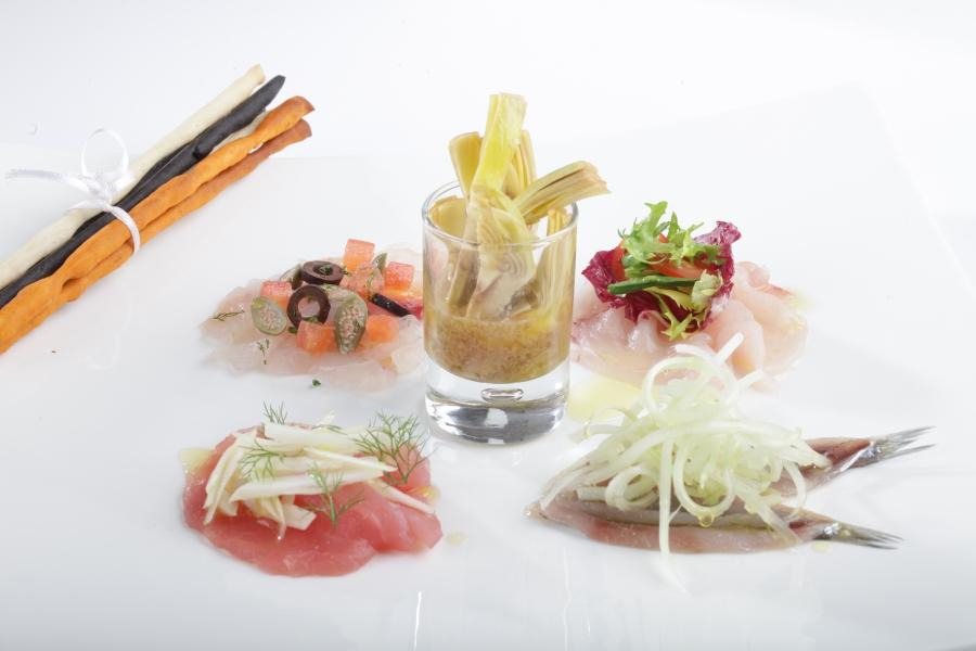 Vermentino toscano ideale con aperitivo o pesce